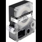 Epson Cable Wrap Tape- LC6WBC9 Cable wrap Blk/Wht 24/9