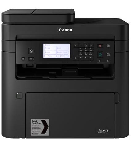 Canon i-SENSYS MF267dw Laser 1200 x 1200 DPI 28 ppm A4 Wifi
