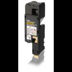 Epson High Capacity Toner Cartridge Yellow 1.4k