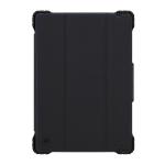 "Gumdrop Cases Hideaway Folio 25.9 cm (10.2"") Shell case Black"