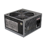 LC-Power LC420-12 V2.31 power supply unit 350 W ATX Grey