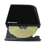Lenovo USB DVD Burner optical disc drive