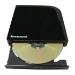 Lenovo USB DVD Burner optical disc drive