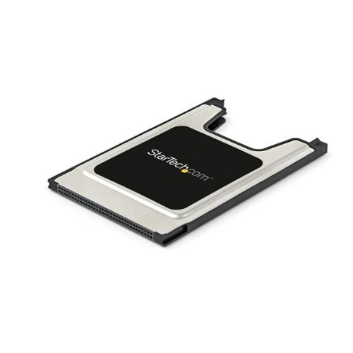 StarTech.com PCMCIA to Compact Flash Adapter