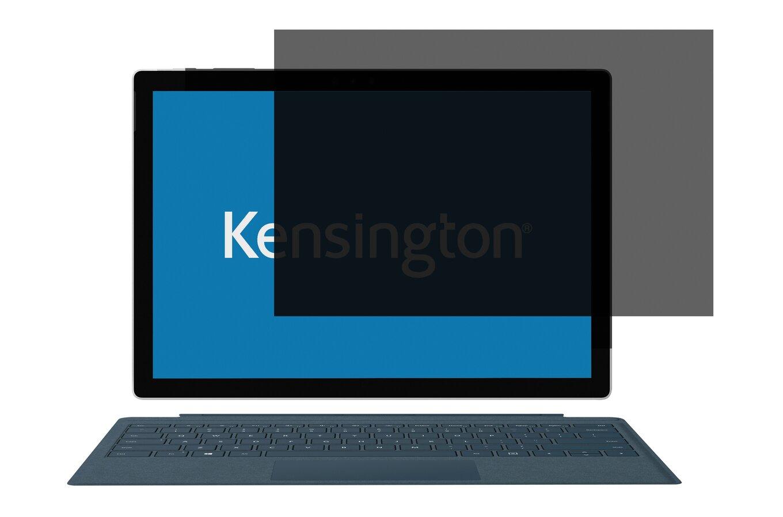 Kensington Filtros de privacidad - Adhesivo 4 vías para Microsoft Surface Pro 2017