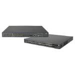 Hewlett Packard Enterprise 5500-24G-PoE+-4SFP HI Switch with 2 Interface Slots Opacity Shield Kit