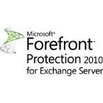 Microsoft Forefront Protection 2010 for Exchange Server, OVS-NL, 1Mth, 1CAL, ML Multilingual