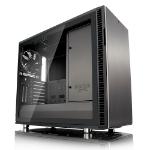 Fractal Design Define R6 USB-C–TG Desktop Anthracite