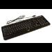 HP SPS-KYBD USB BG1650 BASIC VISTA-GR