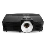 Acer X1226H beamer/projector 4000 ANSI lumens DLP XGA (1024x768) Ceiling-mounted projector Zwart