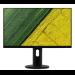 "Acer ET241Ybi computer monitor 60.5 cm (23.8"") Full HD LED Flat Black"