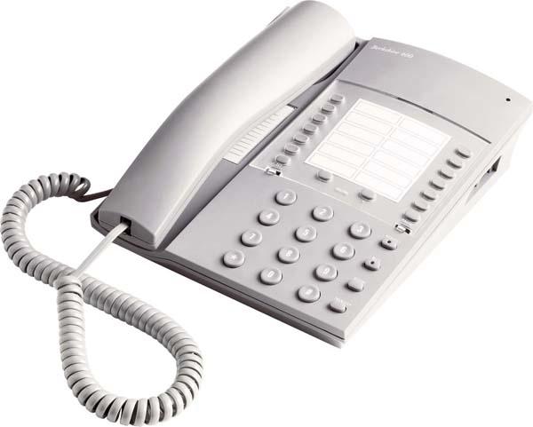 ATL Berkshire 400 DECT telephone Grey