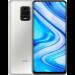 """Xiaomi Redmi Note 9 Pro 16,9 cm (6.67"""") 6 GB 128 GB SIM doble 4G USB Tipo C Blanco Android 9.0 5020 mAh"""