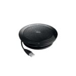 Jabra Speak 510 MS Universal USB/Bluetooth Black speakerphone