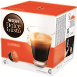 Nescafé Caffe lungo for Nescafe Dolce Gusto Machine Ref 12019900 [Packed 48]