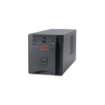APC Smart UPS 750VA Black uninterruptible power supply (UPS)