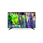 "LG 49LW340C 49"" Full HD Black LED TV"