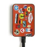 Smartoools Luggage MC5 Battery Charger
