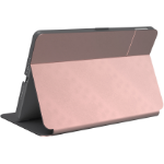 Speck Balance Folio Metallic Case Apple iPad 10.2 (2019) Rose Gold