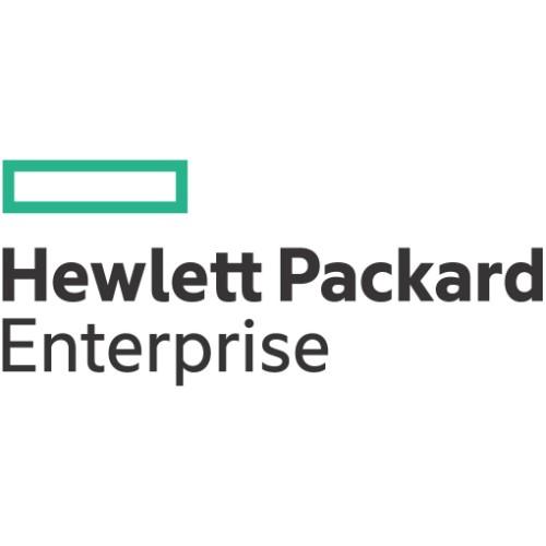Hewlett Packard Enterprise P06671-B21 computer case part Rack HDD Cage