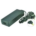 Fujitsu FUJ:CP298058-XX Indoor 80W Black power adapter/inverter