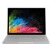 "Microsoft Surface Book 2 Híbrido (2-en-1) Plata 34,3 cm (13.5"") 3000 x 2000 Pixeles Pantalla táctil 8ª generación de procesadores Intel® Core™ i7 16 GB LPDDR3-SDRAM 1024 GB SSD NVIDIA® GeForce® GTX 1050 Wi-Fi 5 (802.11ac) Windows 10 Pro"