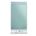 "SMART Technologies kapp 42 42"" Touchscreen USB / Bluetooth White interactive whiteboard"