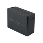 Creative Labs MUVO 2c Stereo portable speaker Black