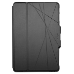 "Targus THZ751GL tablet case 10.5"" Flip case Black"