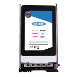 Origin Storage 240GB Hot Plug Enterprise SSD 2.5in SATA Read Intensive