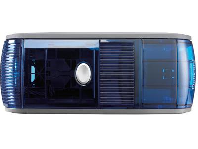 DataCard SD260 Dye-sublimation Colour 300 x 300DPI Blue,Silver plastic card printer