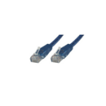 Microconnect Cat6 U/UTP 15m 15m Cat6 U/UTP (UTP) Blue networking cable