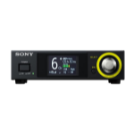 Sony ZRX-HR70 Surround Black AV receiver