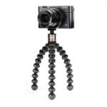 Joby GorillaPod 500 tripod Action camera 3 leg(s) Black