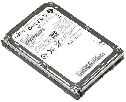 """Fujitsu 600GB 10K 512e SAS-III 2.5"""" Unidad de disco duro"""