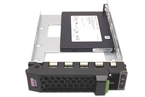 """Fujitsu S26361-F5700-L480 unidad de estado sólido 3.5"""" 480 GB Serial ATA III"""