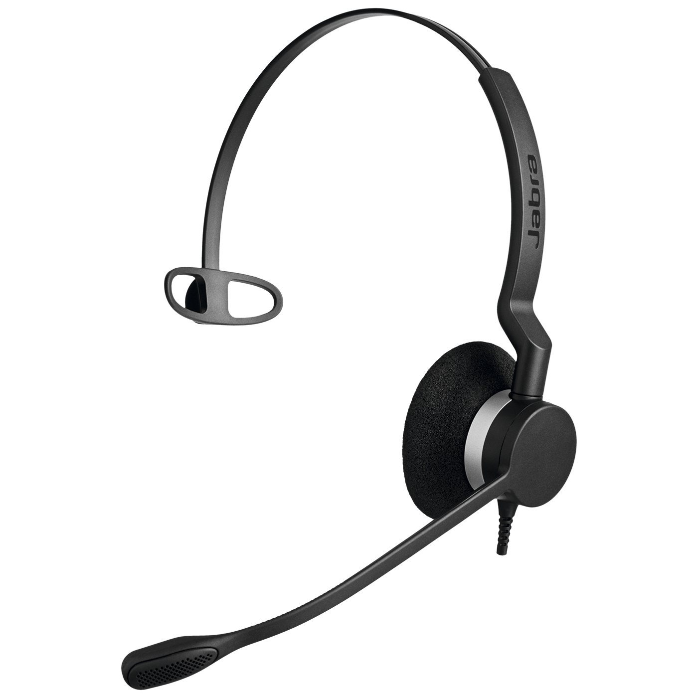 Jabra Biz 2300 QD Mono Headset Head-band Black