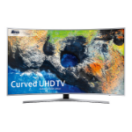 "Samsung UE55MU6500U 55"" 4K Ultra HD Smart TV Wi-Fi LED TV"