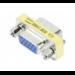Hypertec 083750-HY cable gender changer VGA Grey
