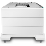 HP PageWide 3x550 sheet Paper Tray/Stand