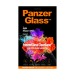 "PanzerGlass 0193 mobile phone case 14 cm (5.5"") Skin case Transparent"