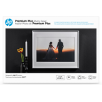 HP CV065A photo paper White Gloss