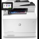 HP Color LaserJet Pro M479fdw Laser 600 x 600 DPI 28 Seiten pro Minute A4 Wi-Fi