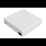 Digitus Fiber Optic Unibox for wall mounting, large