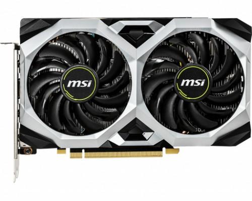 MSI GeForce GTX 1660 VENTUS XS 6G OC 6 GB GDDR6