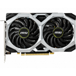 MSI V379-013R graphics card NVIDIA GeForce GTX 1660 6 GB GDDR6