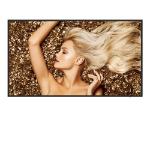 "Benq SL4302K signage display 43"" LED 4K Ultra HD Black Android 8.0"