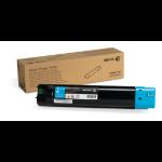 Xerox Phaser 6700 Tonermodul Cyan (12000 Seiten) - 106R01507