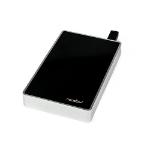 Rocstor Rocsecure EX31, 1TB SSD 1000 GB Black,White