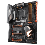 Gigabyte Z370 AORUS Gaming 7 LGA 1151 (Socket H4) ATX motherboard